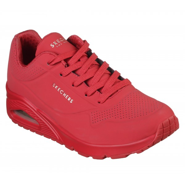 Pantofi sport-style UNO -STAND ON AIR 73690 RED