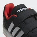 Pantofi sport-style HOOPS 2.0 CMF C - B75960