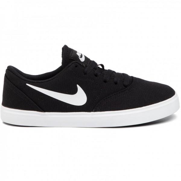 Pantofi sport NIKE SB CHECK CNVS (GS) 905373-003