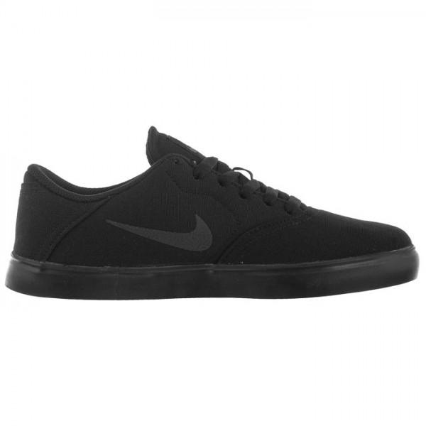 Pantofi sport NIKE SB CHECK CNVS (GS) 905373-015