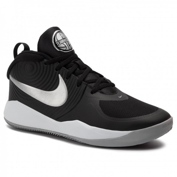 Ghete sport NIKE TEAM HUSTLE D 9 (GS) AQ4224-001