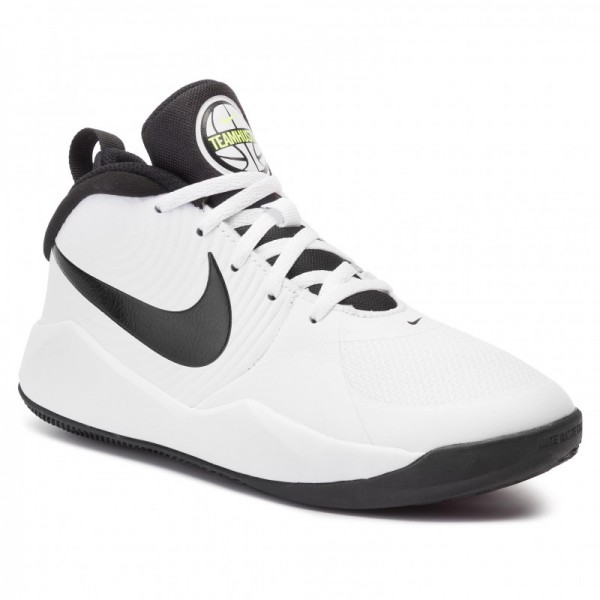 Ghete sport NIKE TEAM HUSTLE D 9 (GS) AQ4224-100