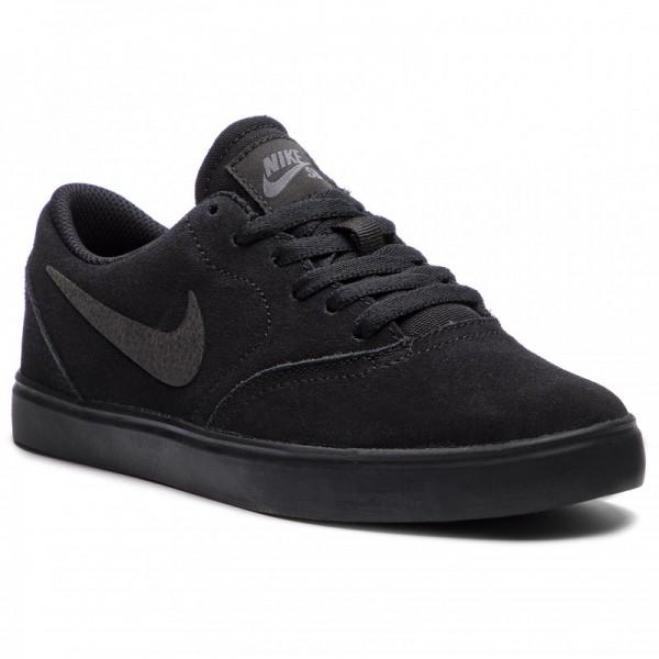 Pantofi sport NIKE SB CHECK SUEDE (GS) AR0132-001