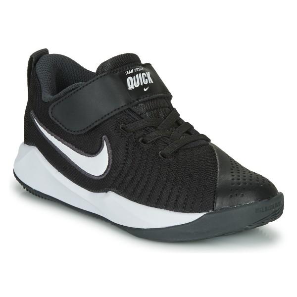 Pantofi sport-style NIKE TEAM HUSTLE QUICK 2 PS AT5299-002