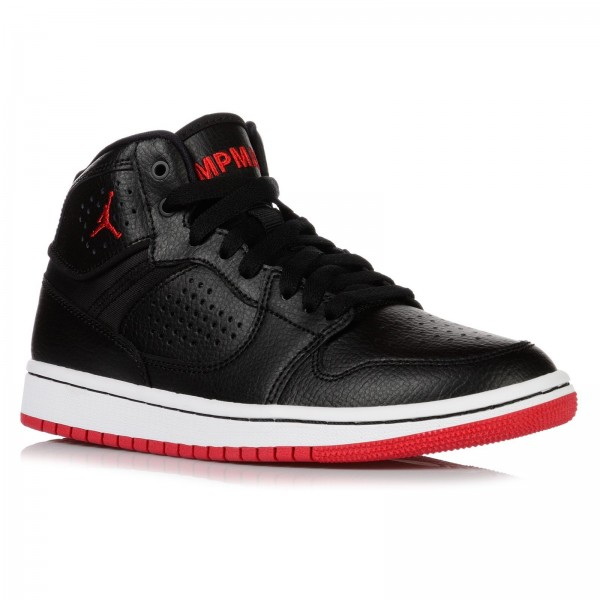 Ghete sport Nike JORDAN ACCESS (GS) AV7941-001