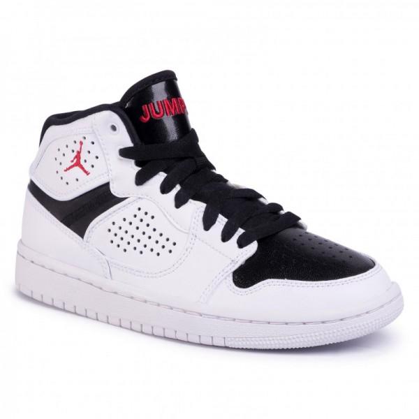Pantofi sport-style JORDAN ACCESS BG AV7941-101
