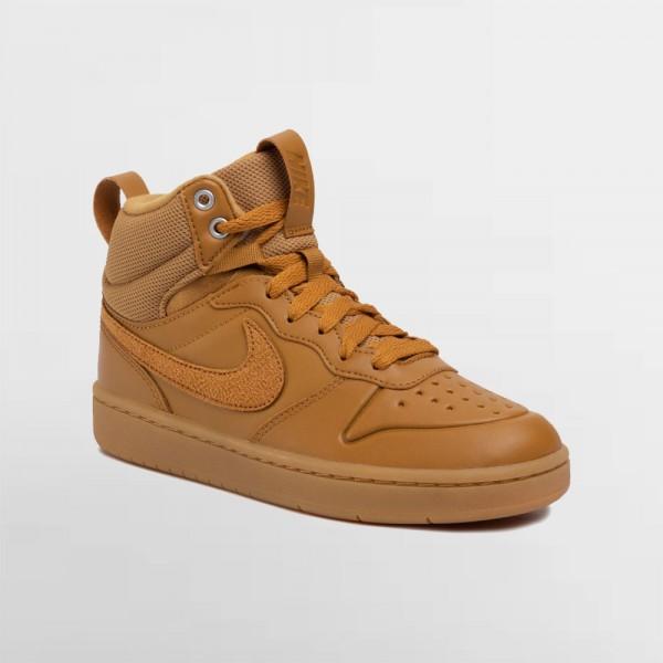 Pantofi sport-style NIKE COURT BOROUGH MID 2 BOOT BP BQ5442-700