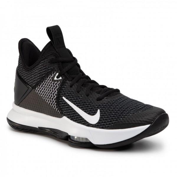 Pantofi sport-style LEBRON WITNESS IV BV7427-001