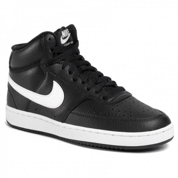 Pantofi sport-style NIKE COURT VISION MID CD5436-001