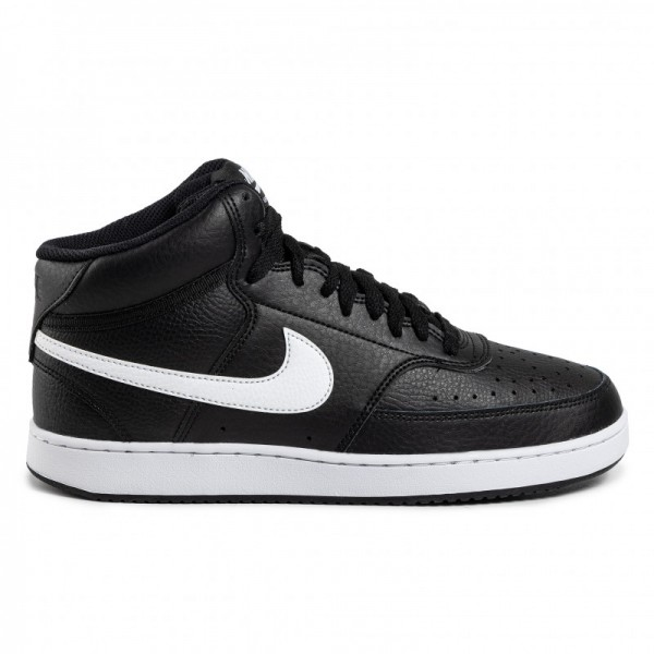 Pantofi sport-style NIKE COURT VISION MID CD5466-001