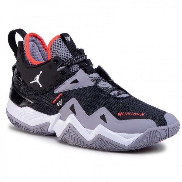 Pantofi sport-style JORDAN WESTBROOK ONE TAKE CJ0780-001