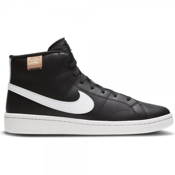 Pantofi sport-style NIKE COURT ROYALE 2 MID CQ9179-001