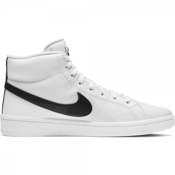 Pantofi sport-style NIKE COURT ROYALE 2 MID CQ9179-100