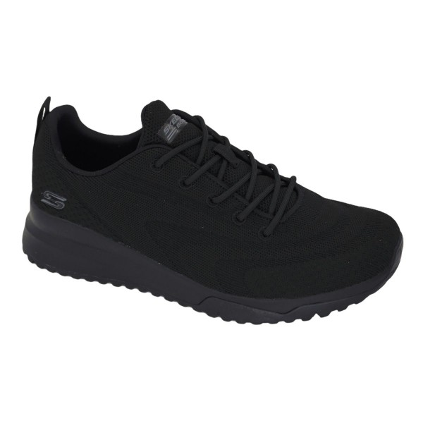 Pantofi sport-style BOBS SQUAD 3 - COLOR SWATCH 117178 BBK