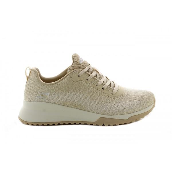 Pantofi sport-style BOBS SQUAD3-ADVENTURE UNKNOWN 117179 NAT