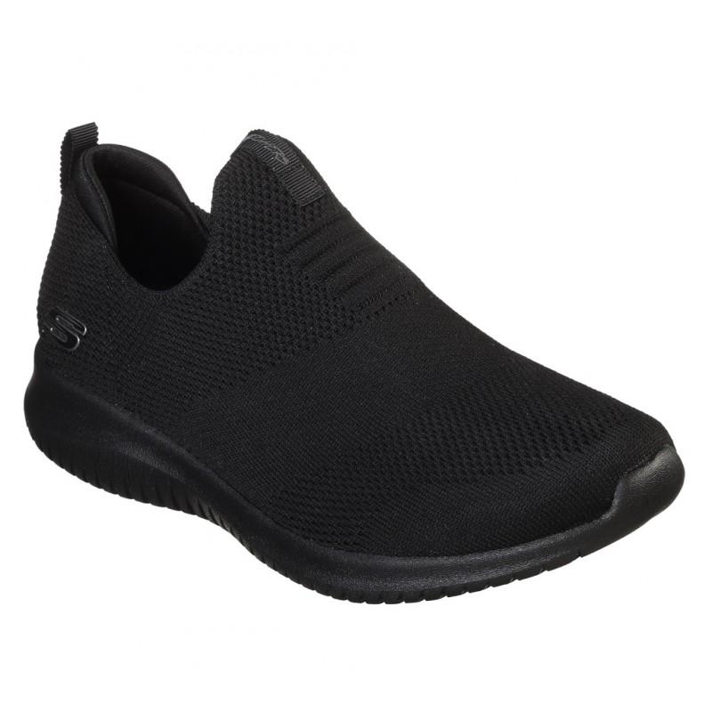 Pantofi sport SKECHERS ULTRA FLEX-FIRST TAKE 12837 BBK