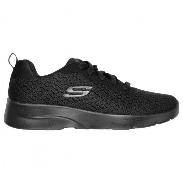 Pantofi sport SKECHERS DYNAMIGHT 2.0-EYE TO EYE 12964 BBK
