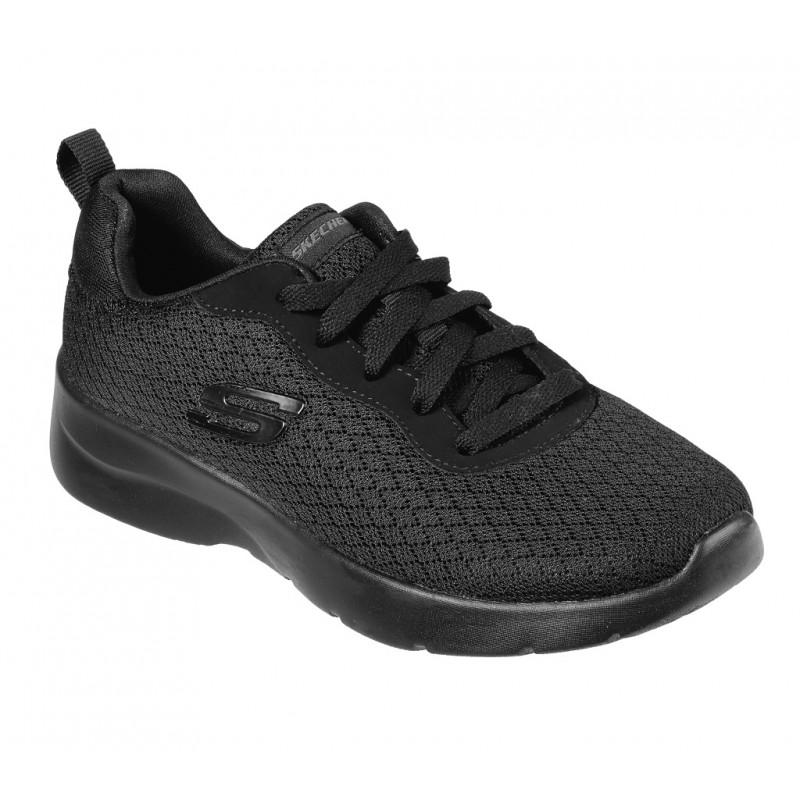 Pantofi sport SKECHERS DYNAMIGHT 2.0-EYE TO EYE 12964 BBK