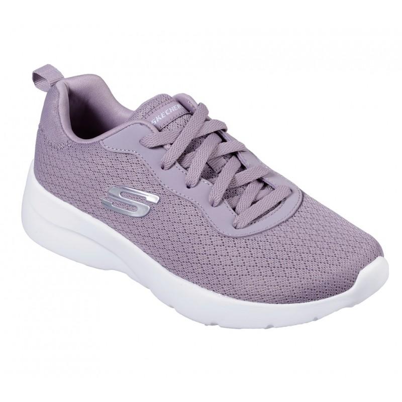 Pantofi sport SKECHERS DYNAMIGHT 2.0-EYE TO EYE 12964 LAV