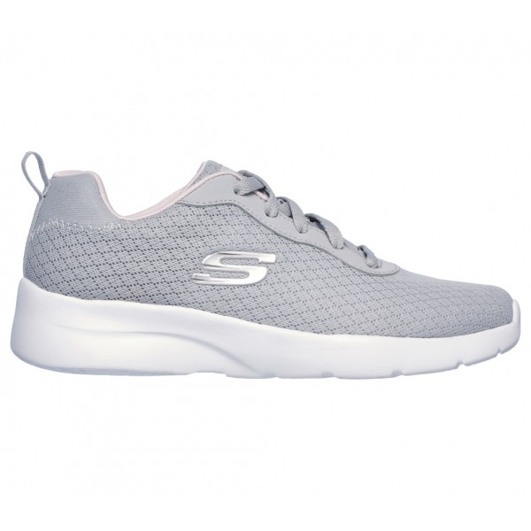 Pantofi sport SKECHERS DYNAMIGHT 2.0-EYE TO EYE 12964 LGPK