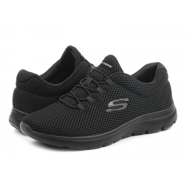 Pantofi sport-style SUMMITS 12985 BBK