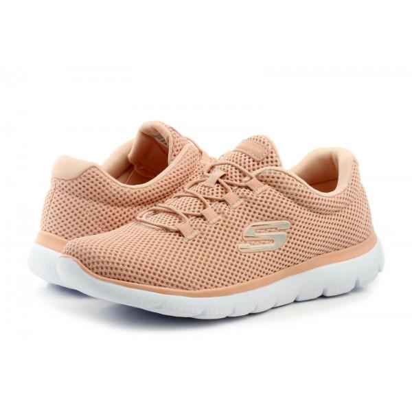 Pantofi sport-style SUMMITS 12985 ROS