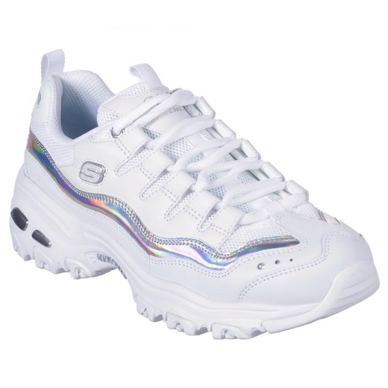 Pantofi sport SKECHERS D'LITES 13160 WSL
