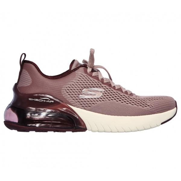 Pantofi sport SKECHERS SKECH-AIR STRATUS-WIND BREEZE 13278 MVE