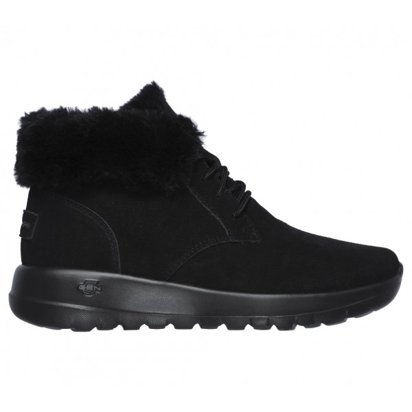 Pantofi sport-style Femei ON-THE-GO JOY-LUSH 15506 BBK