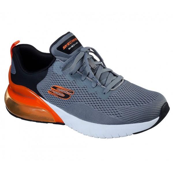 Pantofi sport SKECHERS SKECH-AIR STRATUS-MAGLEV 232056 LGBK