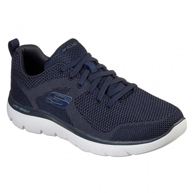 Pantofi sport SKECHERS SUMMITS-BRISBANE 232057 NVY