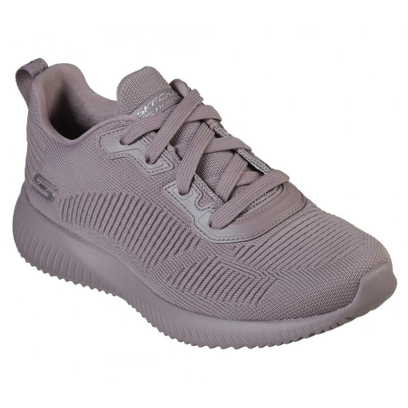 Pantofi sport SKECHERS BOBS SQUAD - TOUGH TALK 32504 MVE