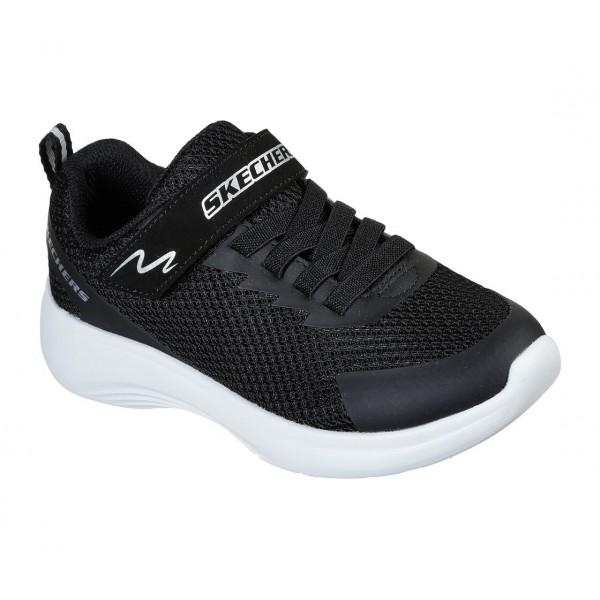 Pantofi sport-style SELECTORS 403764L BLK