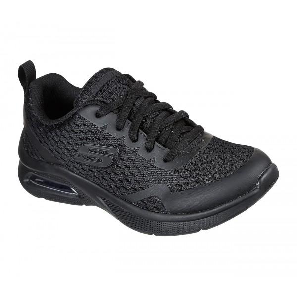 Pantofi sport-style MICROSPEC MAX 403774L BBK