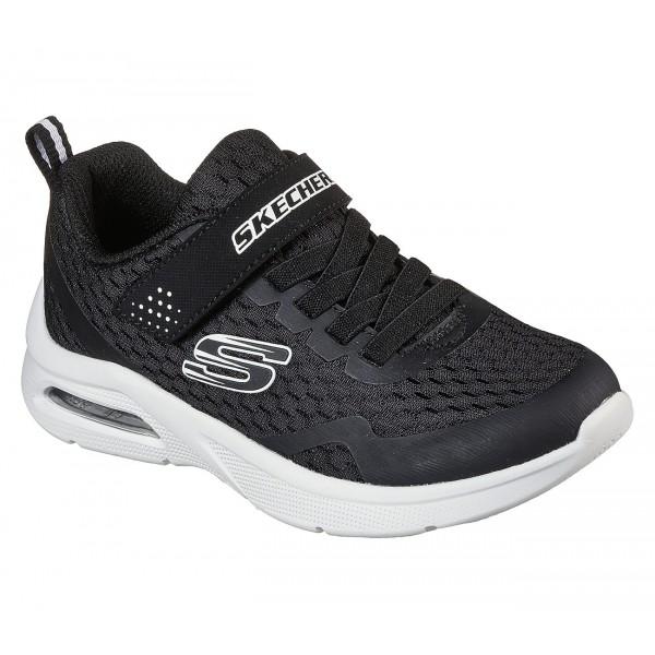 Pantofi sport-style MICROSPEC MAX - TORVIX 403775L BLK