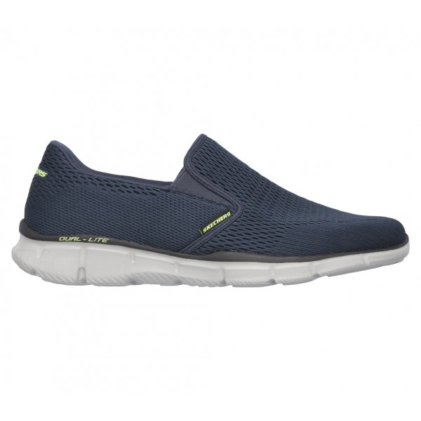 Pantofi sport SKECHERS EQUALIZER- DOUBLE PLAY 51509 NVY