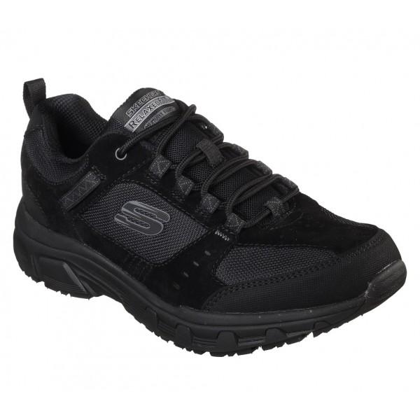 Pantofi sport SKECHERS OAK CANYON 51893 BBK