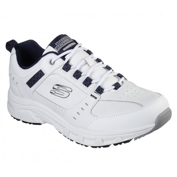 Pantofi sport SKECHERS OAK CANYON - REDWICK 51896 WNV