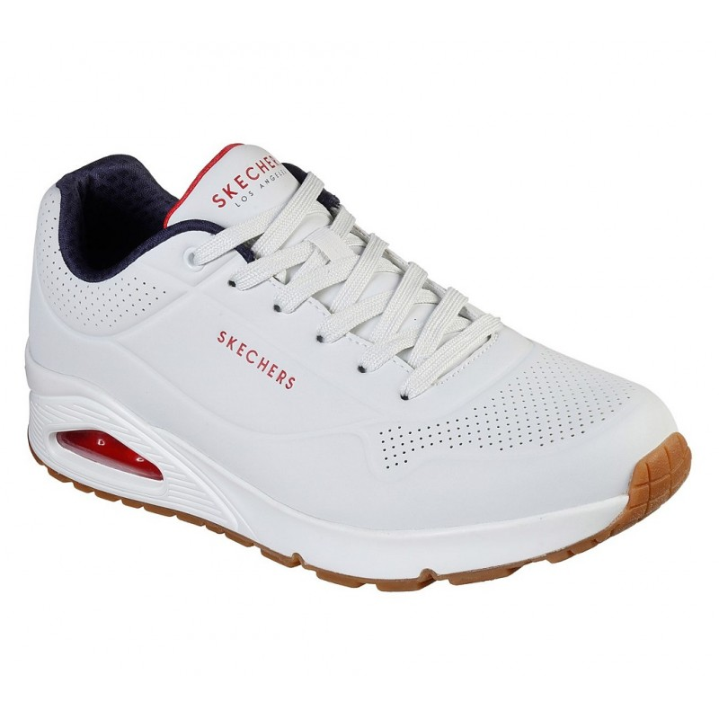 Pantofi sport SKECHERS UNO -STAND ON AIR 52458 WNVR