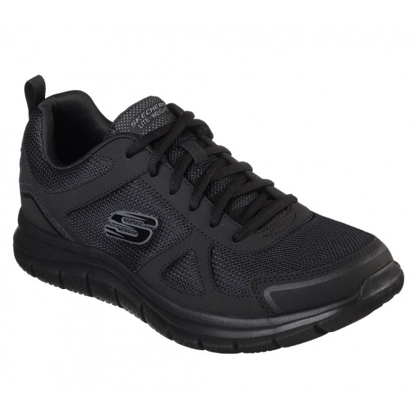 Pantofi sport SKECHERS TRACK- SCLORIC 52631 BBK
