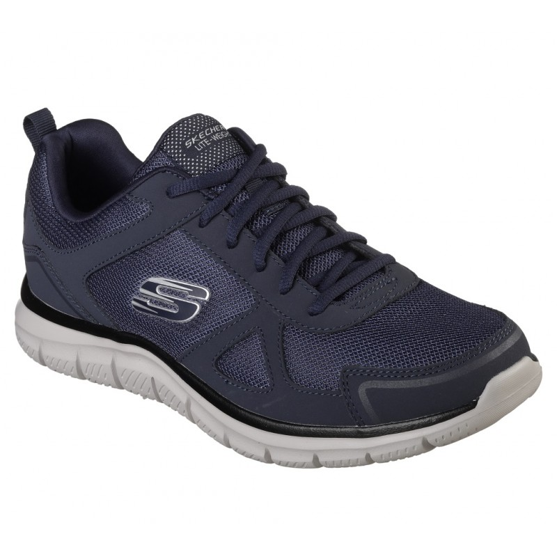 Pantofi sport SKECHERS TRACK- SCLORIC 52631 NVY