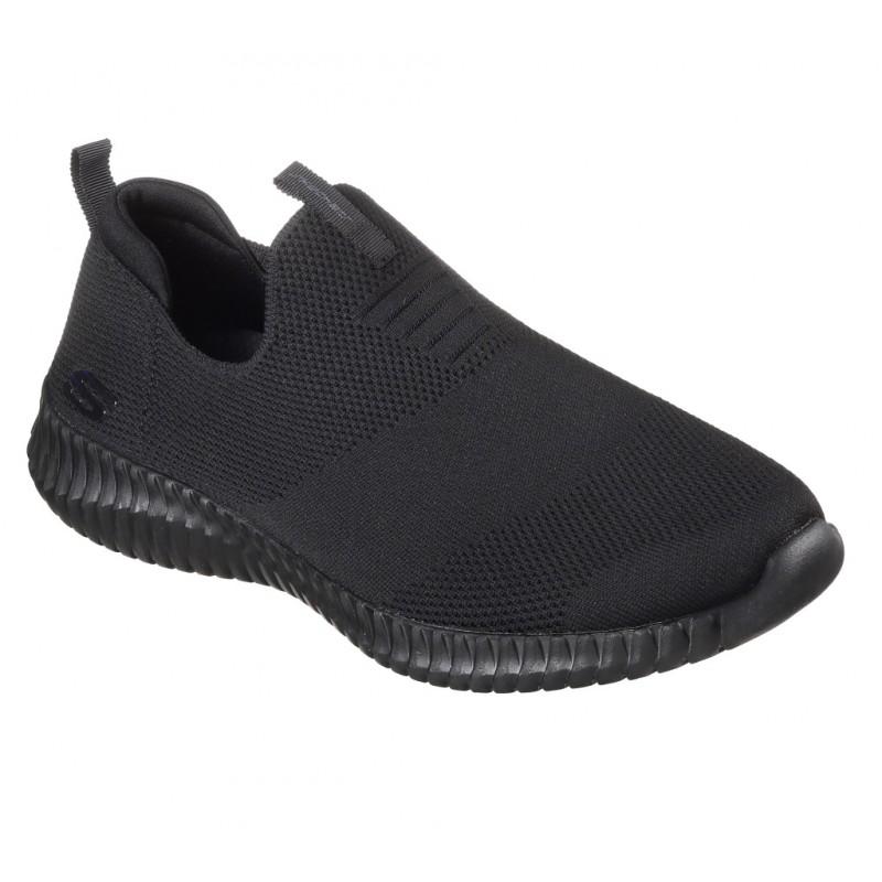 Pantofi sport SKECHERS ELITE FLEX- WASIK 52649 BBK