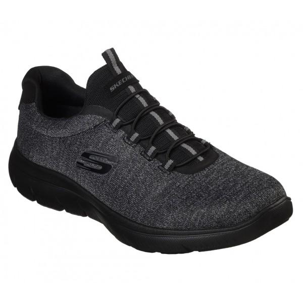 Pantofi sport-style SUMMITS- FORTON 52813 BBK