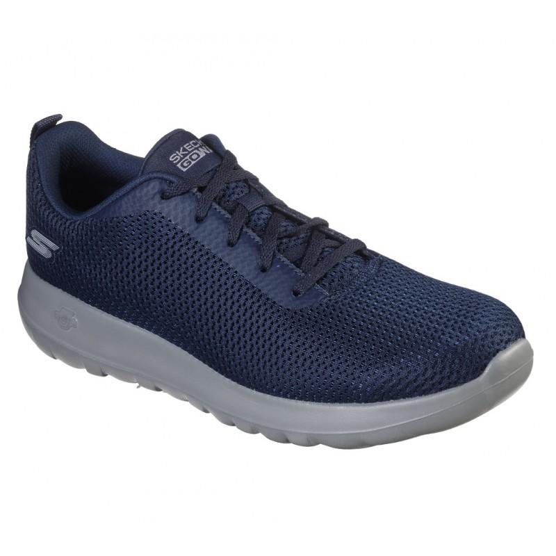 Pantofi sport SKECHERS GO WALK MAX- EFFORT 54601 NVGY