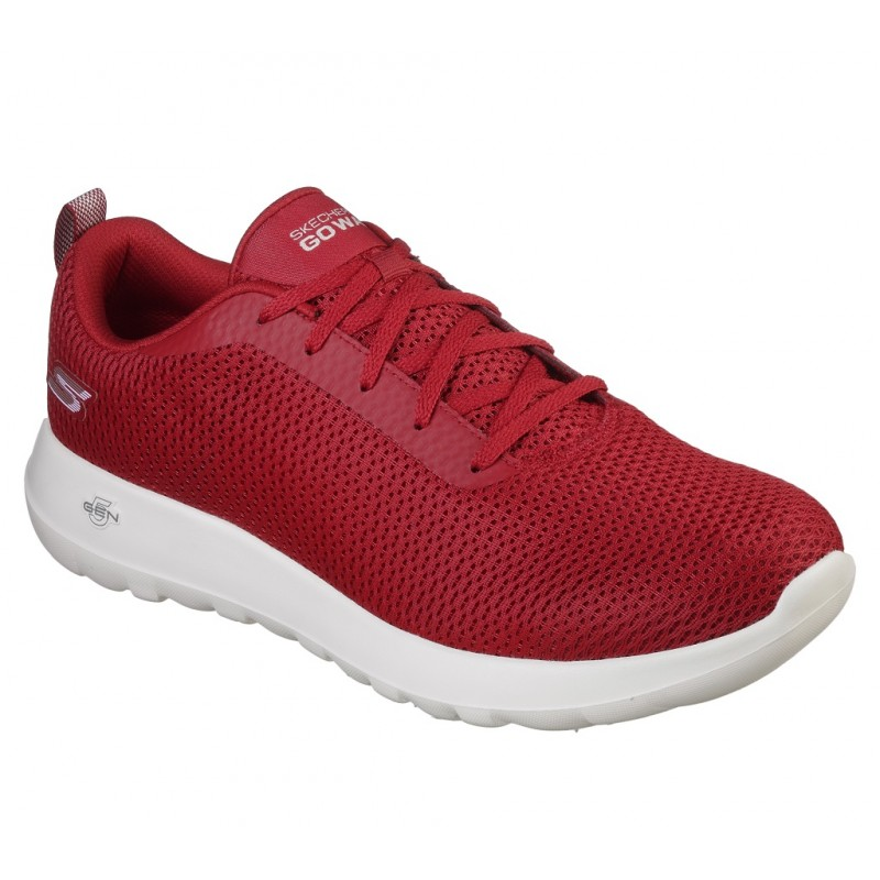Pantofi sport SKECHERS GO WALK MAX- EFFORT 54601 RED