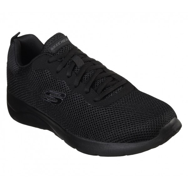 Pantofi sport SKECHERS DYNAMIGHT 2.0- RAYHILL 58362 BBK