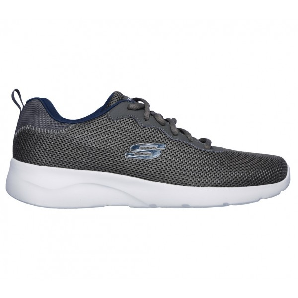 Pantofi sport SKECHERS DYNAMIGHT 2.0- RAYHILL 58362 CHAR