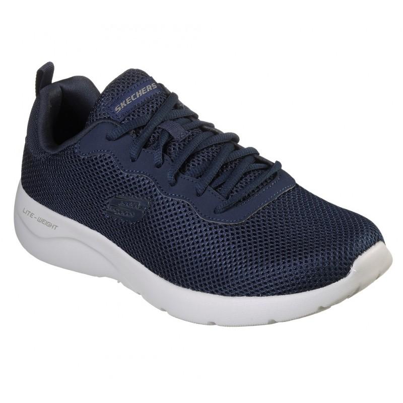 Pantofi sport SKECHERS DYNAMIGHT 2.0- RAYHILL 58362 NVY