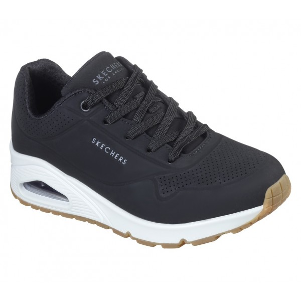 Pantofi sport-style UNO -STAND ON AIR 73690 BLK