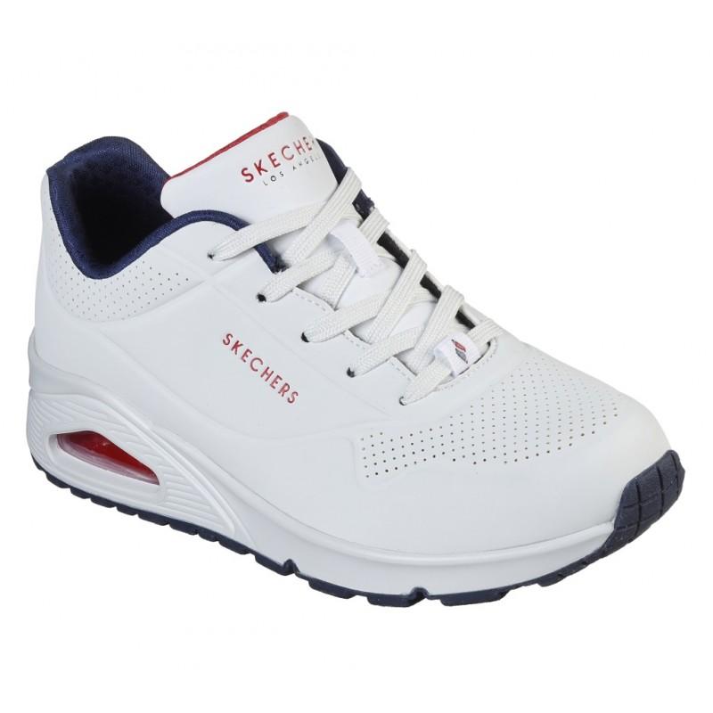 Pantofi sport SKECHERS UNO -STAND ON AIR 73690 WNVR